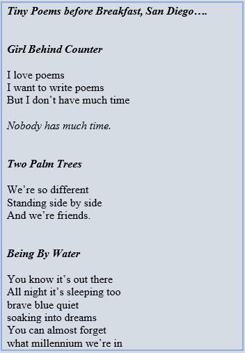 Lone Star Listens: San Antonio poet Naomi Shihab Nye | Lone