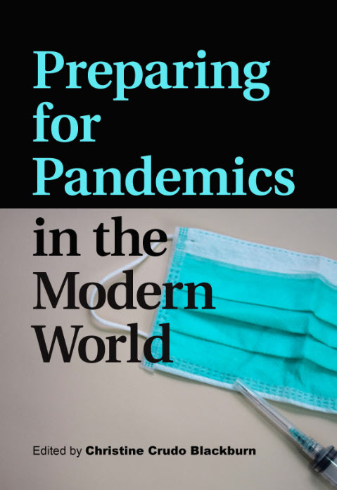 Lone Star Excerpt Preparing For Pandemics In The Modern World Lone Star Literary Life