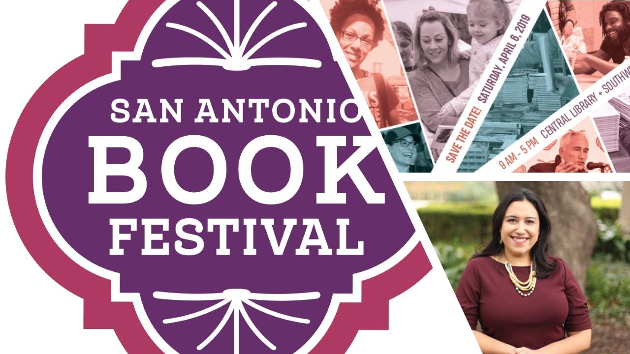 Lilly Gonzalez is new executive director of San Antonio Book
